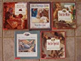 img - for Max Lucado Set of 5 Books (Because I Love You ~ The Crippled Lamb ~ You Are Special ~ All You Ever Need ~ You Are Mine) book / textbook / text book