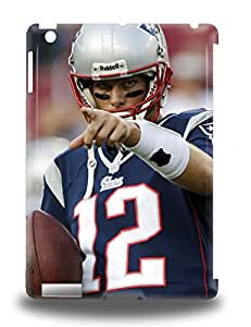 Faddish Phone NFL New England Patriots Tom Brady #12 Case For Ipad Air Perfect Case Cover ( Custom Picture iPhone 6, iPhone 6 PLUS, iPhone 5, iPhone 5S, iPhone 5C, iPhone 4, iPhone 4S,Galaxy S6,Galaxy S5,Galaxy S4,Galaxy S3,Note 3,iPad Mini-Mini 2,iPad Air )