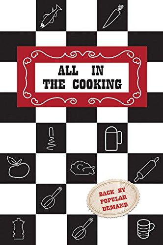 All in the Cooking by Nora Breathnach, Josephine Marnell, Anne Martin