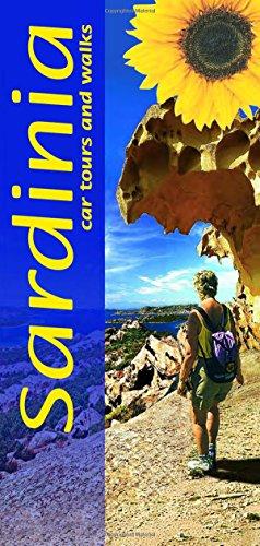 Sardinia: Car Tours and Walks (Sunflower Landscapes) (Sunflower - Landscapes Car Tours and Walks)