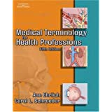 WebTutor Advantage on WebCT Printed Access Card for Ehrlich/Schroeder's Medical Terminology for Health Professions