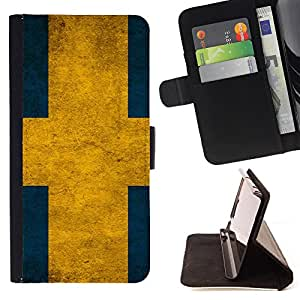 - Dolphins - - Premium PU Leather Wallet Case with Card Slots, Cash Compartment and Detachable Wrist Strap FOR Samsung Galaxy S3 MINI I8190 King case