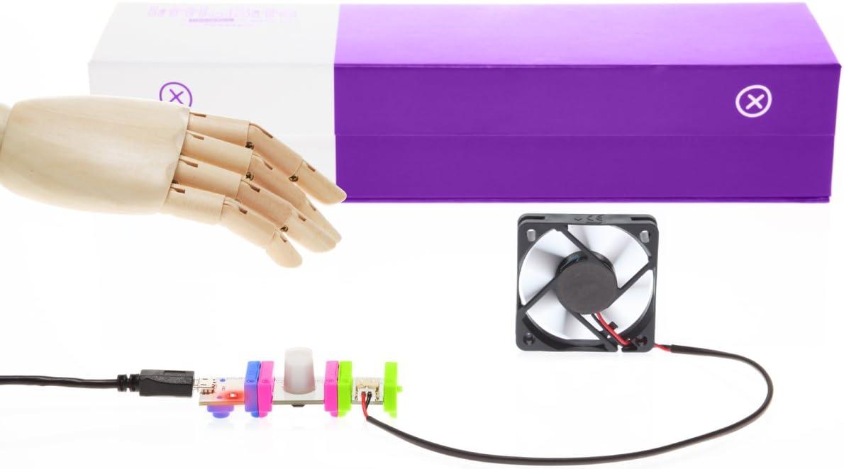 littleBits Electronics Extended Kit