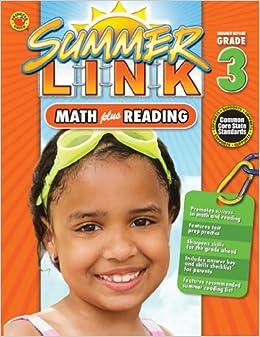 \TOP\ Math Plus Reading Workbook: Summer Before Grade 3 (Summer Link). Landers alguna variety Bastaron Shield