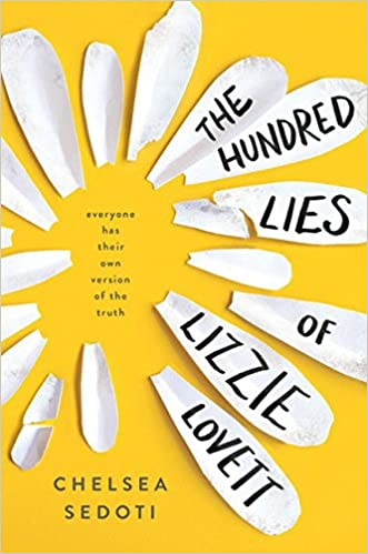 The Hundred Lies of Lizzie Lovett | January New Books
