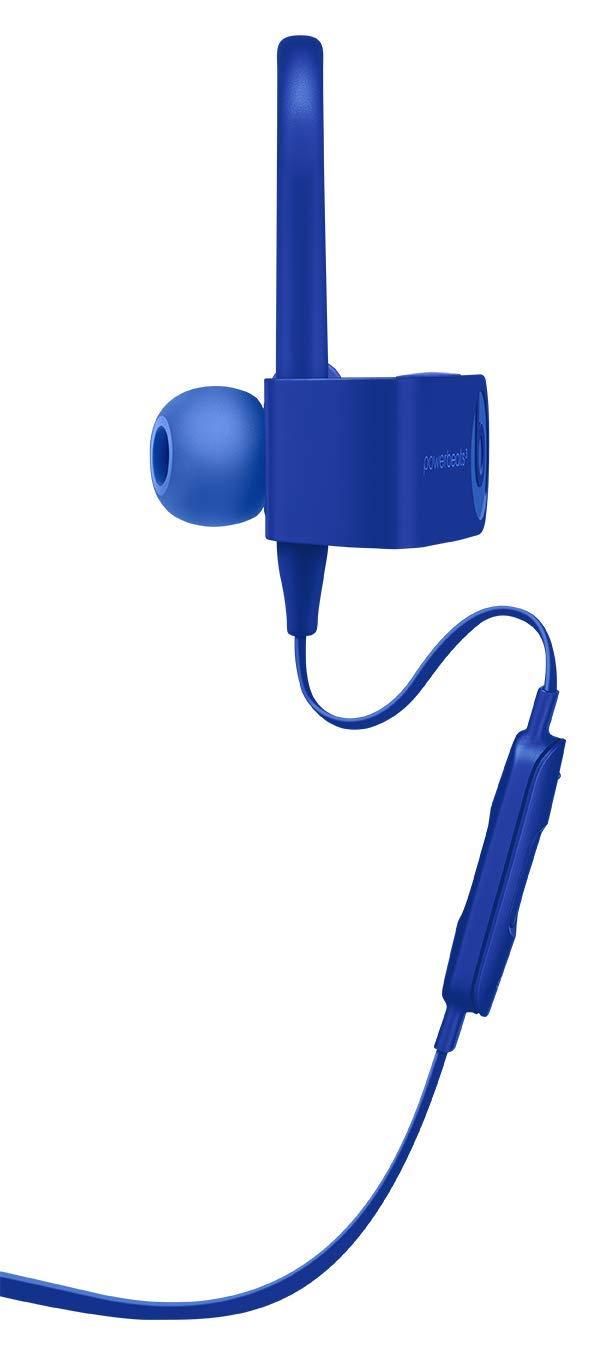 Powerbeats3 Wireless Earphones - Neighborhood Collection - Break Blue by Beats (Image #4)