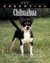 The Essential Chihuahua (Essential Guide)