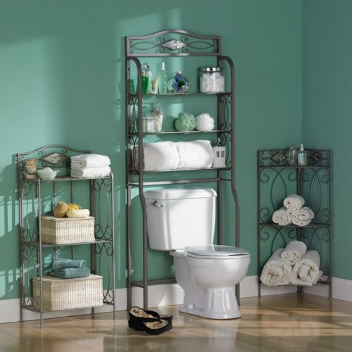 SEI Reflections 3-Tier Rack