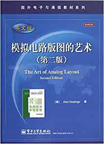 the art of analog layout 2nd edition pdf