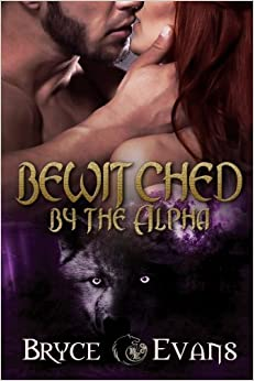 Amazon bewitched by the alpha bite of the moon bewitched by the alpha bite of the moon fandeluxe Epub