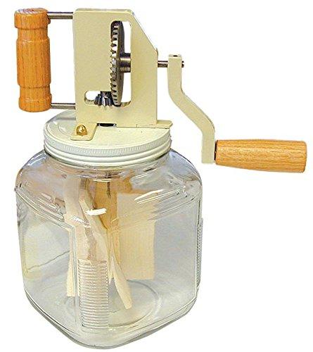 The Tamarack Hand Butter Churn, 1 Gallon by Tamarack