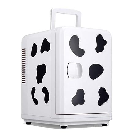 SLKXN Enfriador y Calentador de Coche Mini refrigerador, Nevera ...