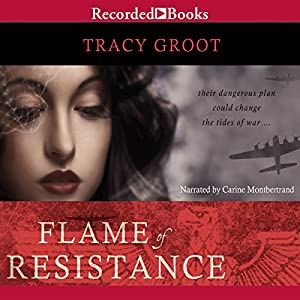 Flame of Resistance Audiobook