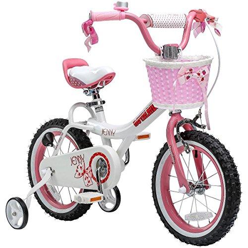 Royalbaby JENNY 16 INCH KIDS BICYCLE