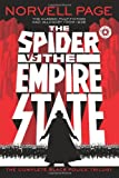 The Spider VS. The Empire State: The Complete Black Police Trilogy