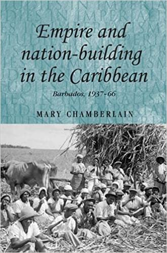 Read online Empire and Nation-building in the Caribbean: Barbados, 1937-66 (Studies in Imperialism) PDF, azw (Kindle)