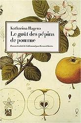 Le Gout Des Pepins De Pomme        Fl