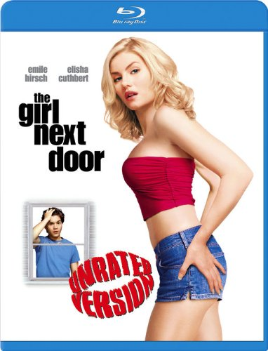 Blu-ray : The Girl Next Door (, Dubbed, Dolby, AC-3, Digital Theater System)