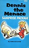 Dennis the Menace, Hank Ketcham, 0449138607