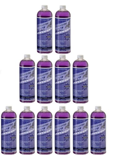 ADVANAGE 20X Multi-Purpose Cleaner Lavender 12 Pack - Manufacturer Direct - Save $$$$$ - 20X is Our Newest Formula!