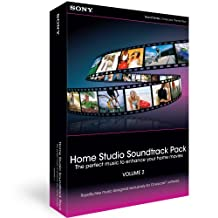 Home Studio Soundtrack Pack, Volume 2