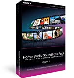 Home Studio Soundtrack Pack, Volume 2