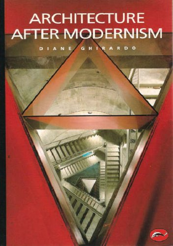 Architecture After Modernism (World of Art) - 1979 Architecture