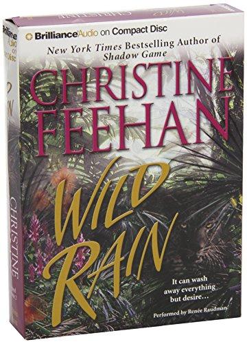 Wild Rain (Leopard Series)