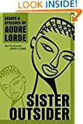#7: Sister Outsider: Essays and Speeches (Crossing Press Feminist Series)