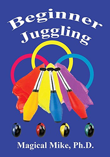 Beginner Juggling product image