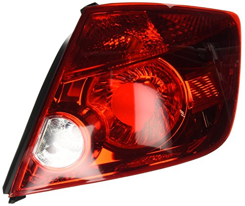 (Depo 312-1970R-US Scion tC Right Hand Side Tail Lamp Unit)