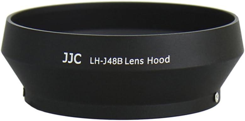 Jjc Lh J48b Gegenlichtblende Für Olympus M Zuiko Kamera