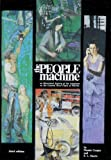 img - for The People Machine An Illustrated history of the telephone on the Central West Coast of Florida book / textbook / text book