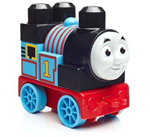 Mega Bloks Thomas & Friends Thomas Building Kit