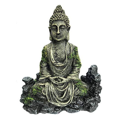 Top 10 best aquarium decorations small buddha: Which is the best one in 2020?