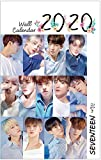 Kpop Idol 2020 New Wall Calendar