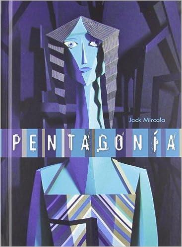 Scribd books descarga gratuita Pentagonía PDF ePub