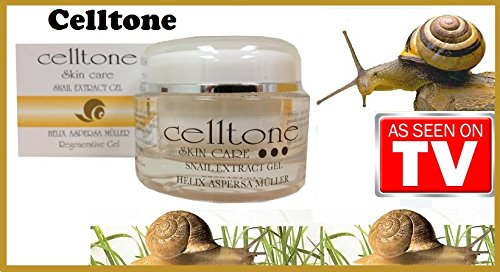 Celltone Snail Gel 1.41 oz (Snail Extract)
