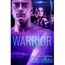 Warrior (Breeder Book 3)