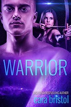 Warrior (Breeder Book 3) by [Bristol, Cara]