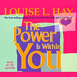 The Power is Within You Audiobook