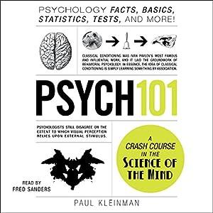 Psych 101 Audiobook
