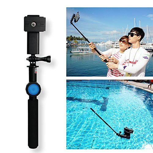 DiCAPac Action Waterproof Underwater smartphones product image