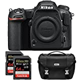 Cheap Nikon D500 20.9 MP CMOS DX Format Digital SLR Camera with 4K Video