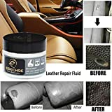 Wffo Leather Repair Cream Color Repair Paste Shoe