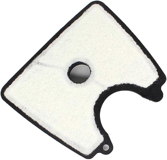 Aisen Luftfilter Für Husqvarna 125b 125bvx 125bx Laubbläser 545112101 Baumarkt