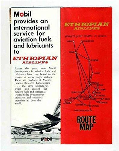 Amazon com : Ethiopian Airlines Domestic & International