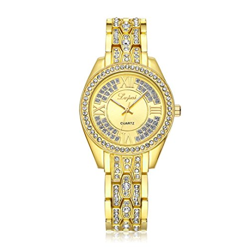 Juicy Couture Women's Navy Blue Silicone Strap Watch - 9
