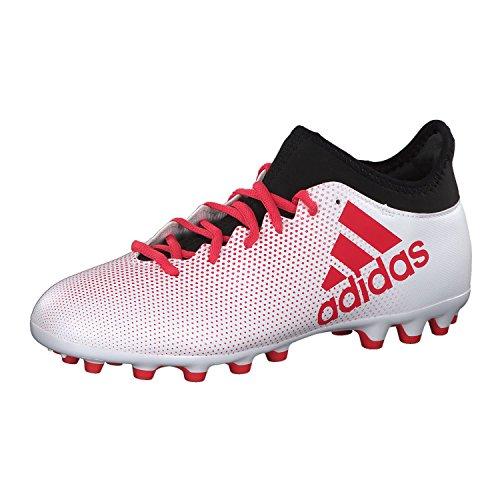 adidas Ftwwht X 17 Fußballschuhe Weiß 3 Cblack Reacor AG Herren rrqaPvw