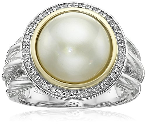 sg-sterling-silver-and-14k-yellow-gold-freshwater-cultured-pearl-diamond-ring-1-10cttw-size-7